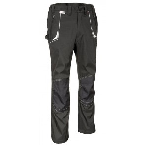 Pantaloni da Lavoro Antinfortunistico Cofra TOMTOR