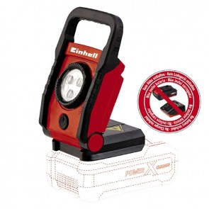 Einhell Torcia a batteria TE-CL 18 Li - Solo PXC  cod 4514110