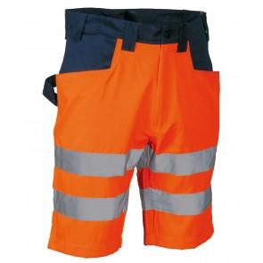 Pantaloncini da Lavoro Antinfortunistici Cofra TURMERO