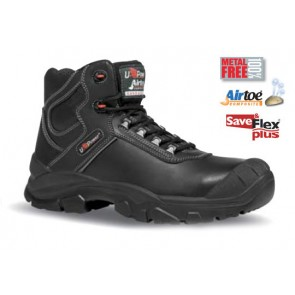 Scarpe Antinfortunistica UPOWER STRONG RS S3 SRC dal 35 al 48 UA10614