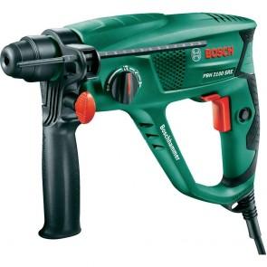 Martello perforatore Bosch  PBH 2100 SRE Potenza 270W Peso 2,2 kg