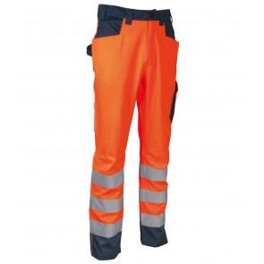 Pantaloni da Lavoro Antinfortunistico Cofra UPATA