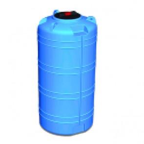 Serbatoio da Esterno VERTICALE 500 Rototec in Polietilene per Stoccaggio Acqua