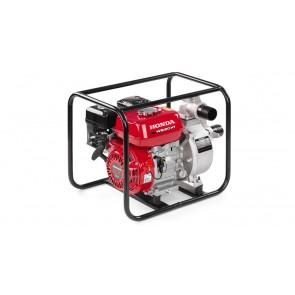 Motopompa a Motore OHV a 4 Tempi 118cc 2,6kW Honda WB20XT3 DR X R280 per Acque Nere e Sostanze Chimiche con Portata Max di 37mc/h