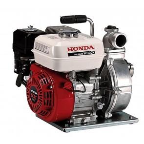 Motopompa Leggera a Motore OHV a 4 Tempi 163cc 3,6kW Honda WH20XT EX R280 per Acque Nere e Sostanze Chimiche con Portata Max di 27mc/h