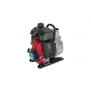 Motopompa Leggera a Motore OHV a 4 Tempi 49cc 1,6kW Honda WX15T E R280 con Portata Max di 16,8mc/h