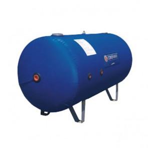 Cordivari ACCUMULATORE ACQUA REFRIGERATA ZINCATO ZC 20 OR ORIZZONTALE 100 a 5000 litri