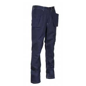 Pantaloni da Lavoro Antinfortunistico Cofra ZIMBABWE