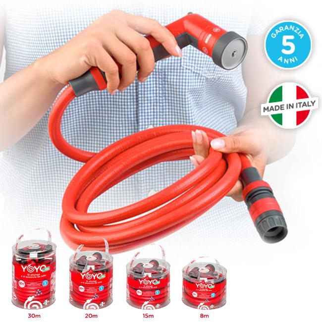 Vendita online al miglior prezzo tubo estendibile per - Prezzo tubo irrigazione giardino ...